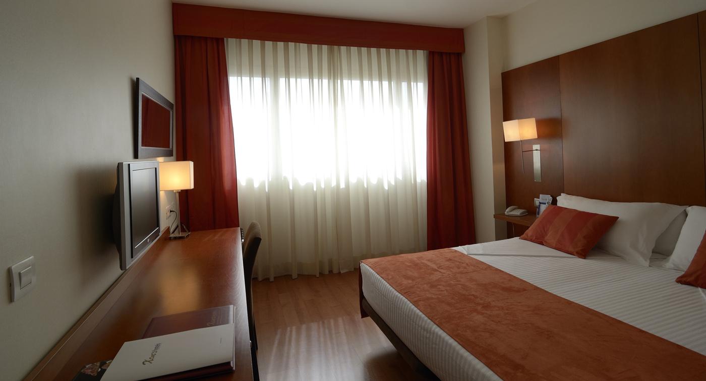 Chambres h tel xon 39 s valence site internet officiel for Hotel design valence